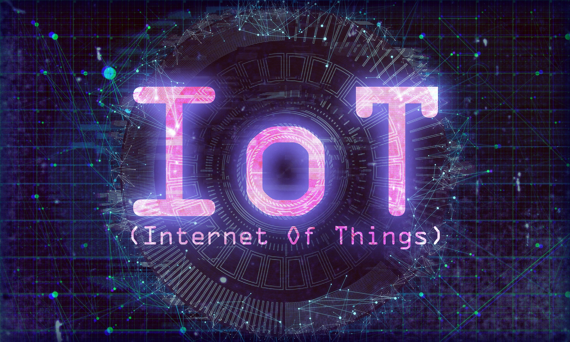 The 7 Essential Elements of IoT